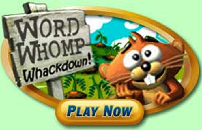word games online